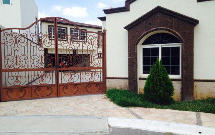 Foto de casa en renta en privada 179, puerta del sol, saltillo, coahuila de zaragoza, 1536106 no 03