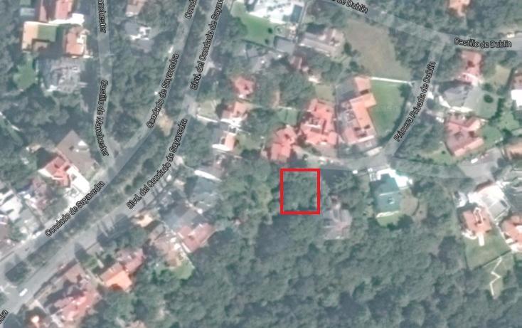 Foto de terreno habitacional en venta en  , condado de sayavedra, atizapán de zaragoza, méxico, 1720356 No. 01