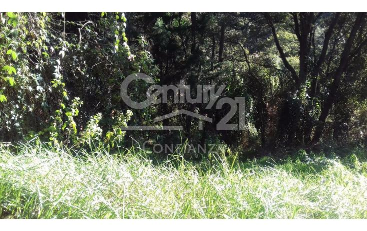 Foto de terreno habitacional en venta en  , condado de sayavedra, atizapán de zaragoza, méxico, 1720356 No. 03