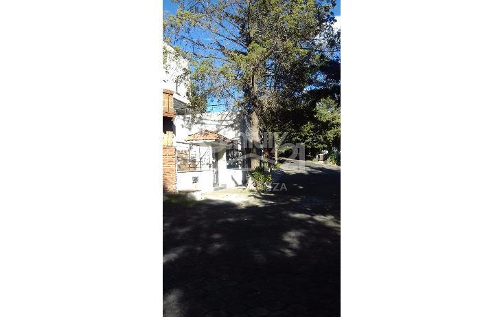 Foto de terreno habitacional en venta en  , condado de sayavedra, atizapán de zaragoza, méxico, 1720356 No. 08