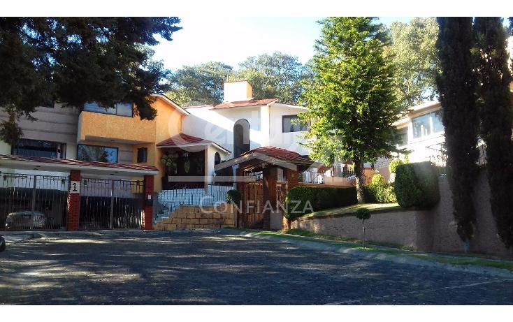Foto de terreno habitacional en venta en  , condado de sayavedra, atizapán de zaragoza, méxico, 1720356 No. 10