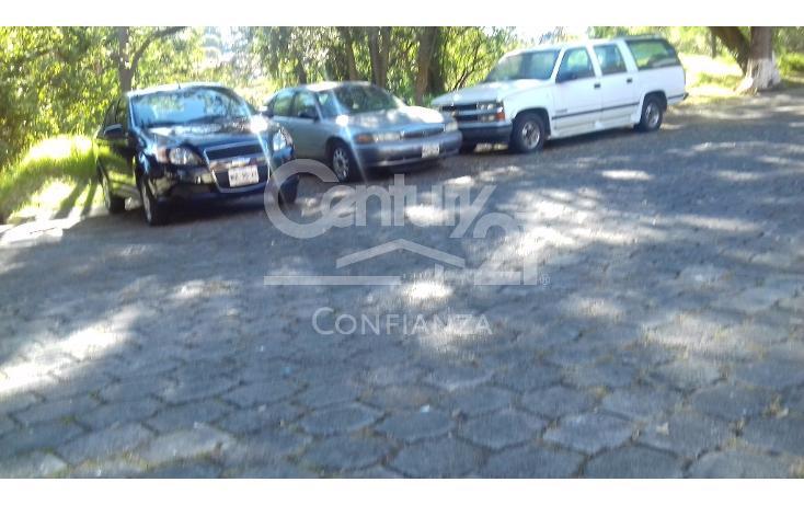Foto de terreno habitacional en venta en  , condado de sayavedra, atizapán de zaragoza, méxico, 1720356 No. 13