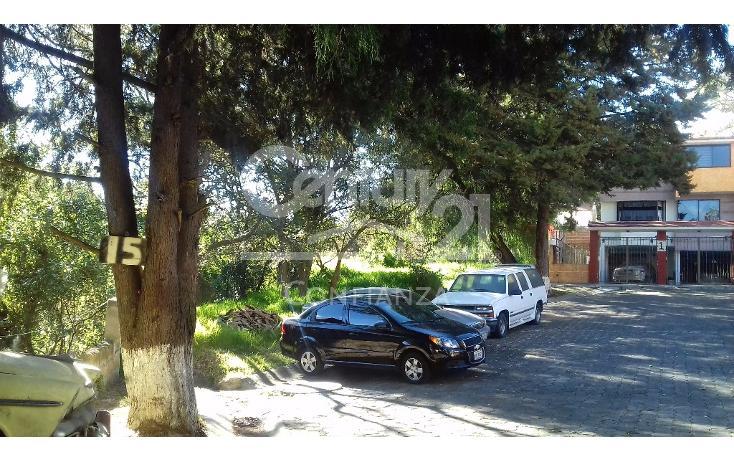 Foto de terreno habitacional en venta en  , condado de sayavedra, atizapán de zaragoza, méxico, 1720356 No. 17