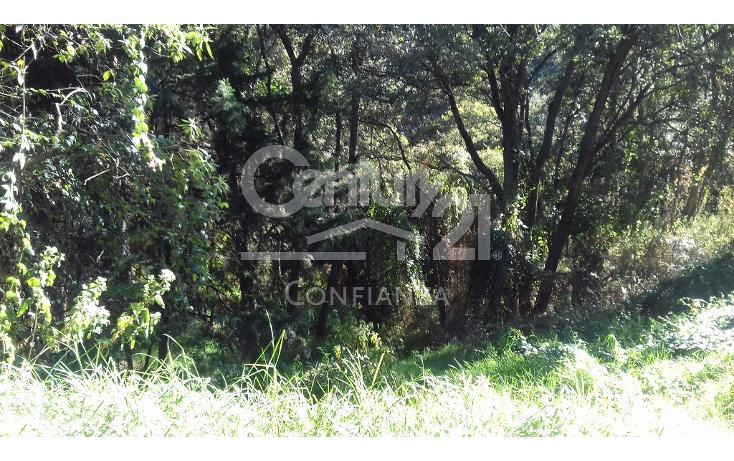 Foto de terreno habitacional en venta en  , condado de sayavedra, atizapán de zaragoza, méxico, 1720356 No. 20
