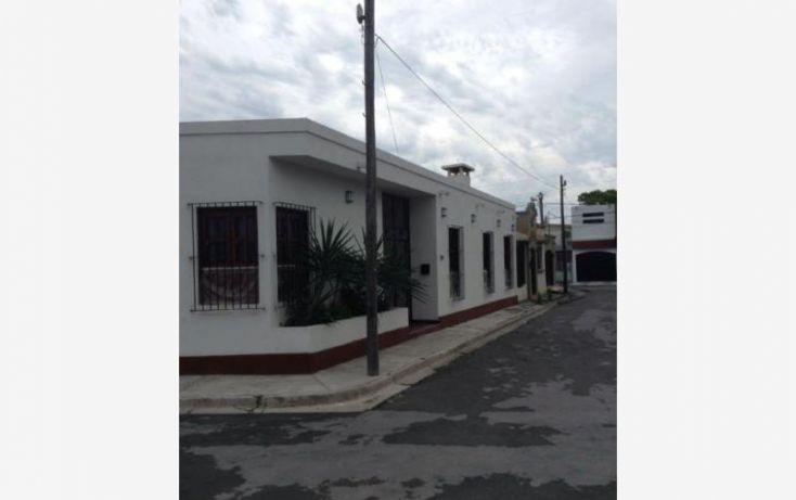 Foto de casa en venta en privada 2 19, villa del mar, matamoros, tamaulipas, 1461683 no 02