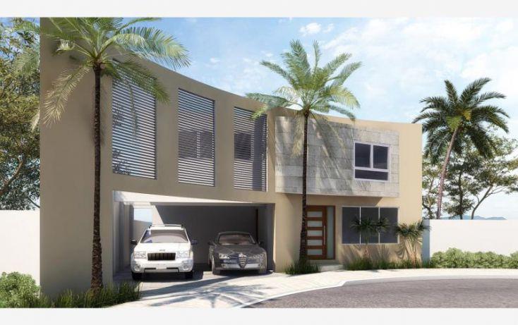 Foto de casa en venta en privada 23 25, las palmas, medellín, veracruz, 1936398 no 02