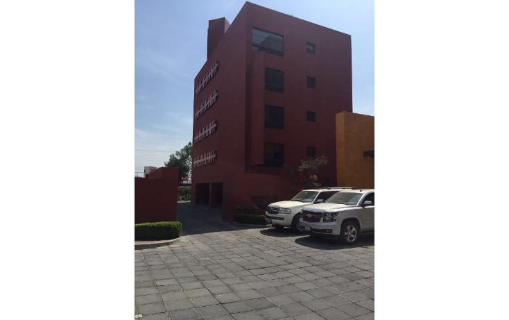 Foto de departamento en renta en  , residencial la encomienda de la noria, puebla, puebla, 1743815 No. 01