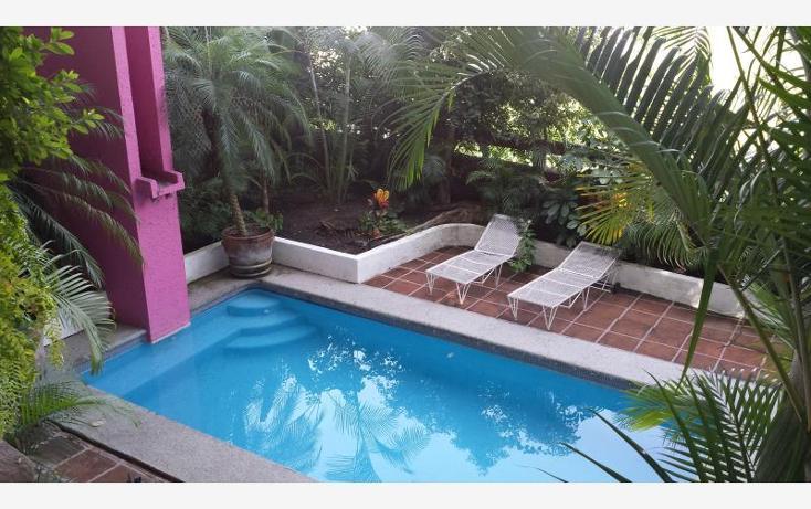 Foto de casa en venta en privada 24, palmira tinguindin, cuernavaca, morelos, 1529576 No. 07