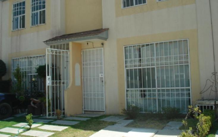 Foto de casa en venta en privada 27 calle sur manzana 13 lote 3 13722 - b, paseos de castillotla, puebla, puebla, 411943 No. 01