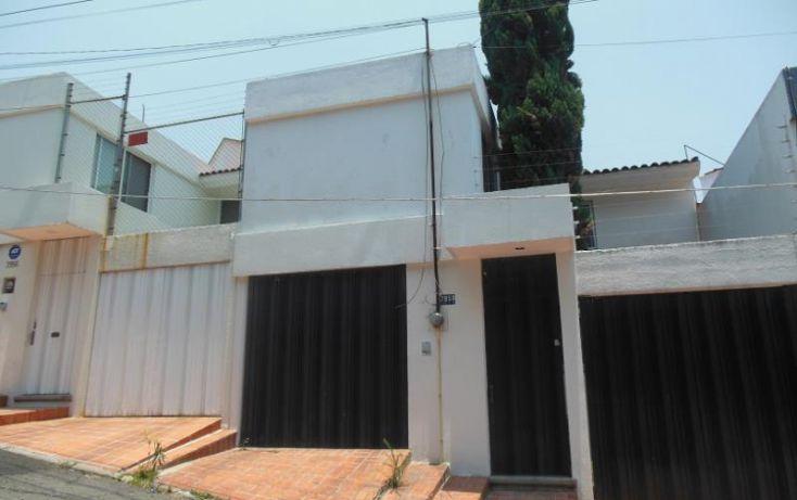 Foto de casa en renta en privada 29a sur, benito juárez, puebla, puebla, 2008658 no 01