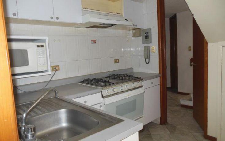 Foto de casa en renta en privada 29a sur, benito juárez, puebla, puebla, 2008658 no 02