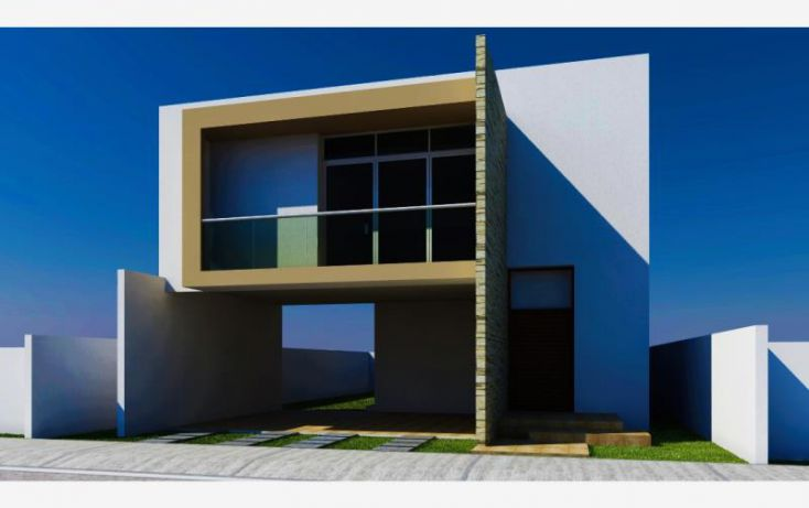 Foto de casa en venta en privada 3 7, las palmas, medellín, veracruz, 1528010 no 02