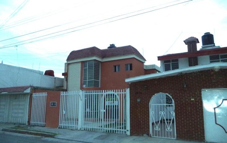 Foto de casa en venta en privada 3 calle 8328, campestre mayorazgo, puebla, puebla, 690265 No. 01