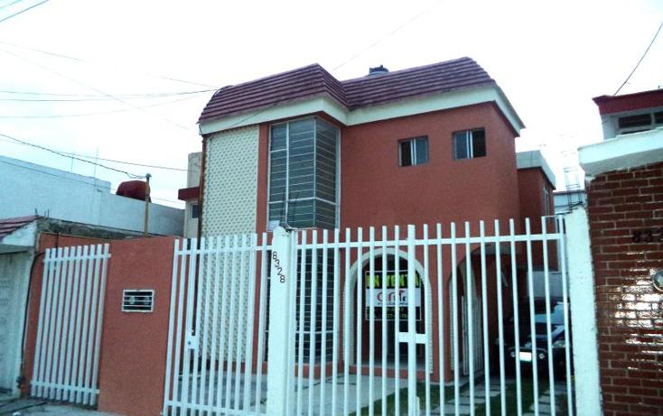 Foto de casa en venta en privada 3 calle 8328, campestre mayorazgo, puebla, puebla, 690265 No. 02