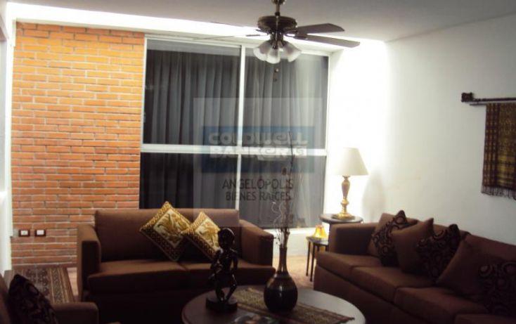 Foto de oficina en venta en privada 31 b, el vergel, puebla, puebla, 1559666 no 02