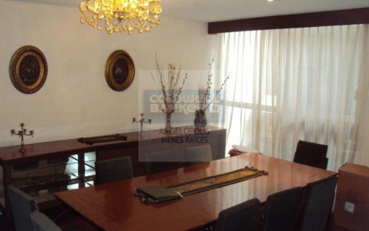 Foto de oficina en venta en privada 31 b, el vergel, puebla, puebla, 1559666 no 03