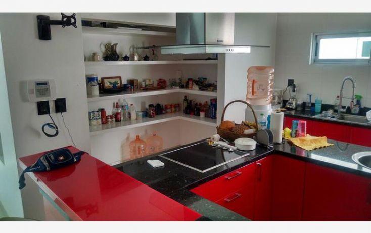 Foto de casa en venta en privada 31, las palmas, medellín, veracruz, 1577696 no 04