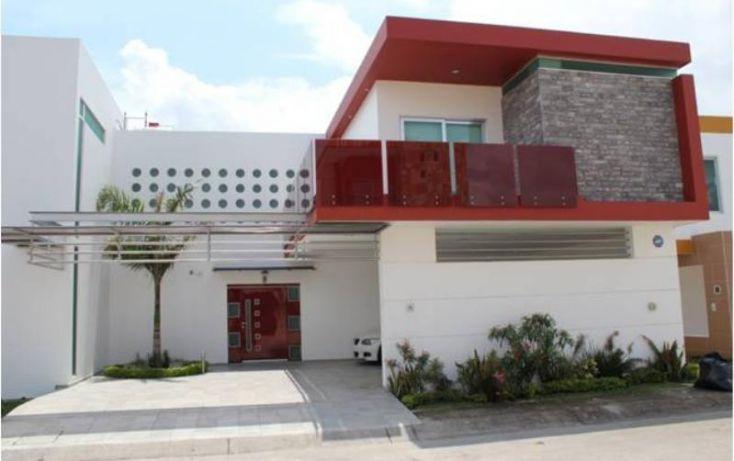 Foto de casa en venta en privada 31, las palmas, medellín, veracruz, 1577696 no 10