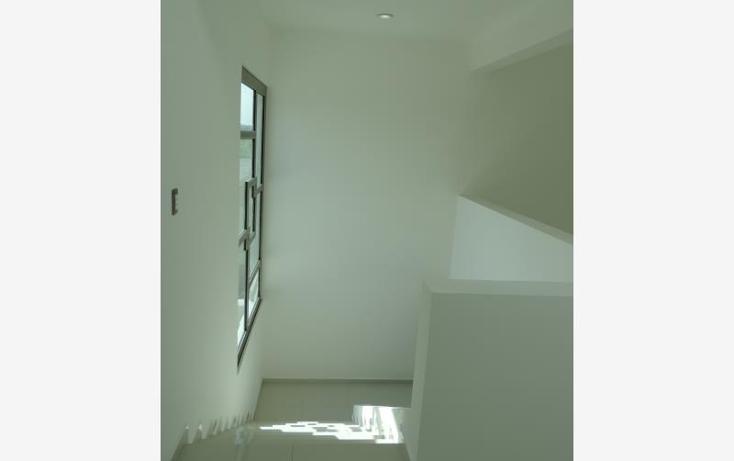 Foto de casa en venta en privada 35 10, las palmas, medellín, veracruz de ignacio de la llave, 1052561 No. 10