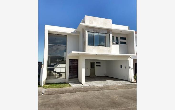Foto de casa en venta en privada 38 , las palmas, medellín, veracruz de ignacio de la llave, 4237047 No. 02