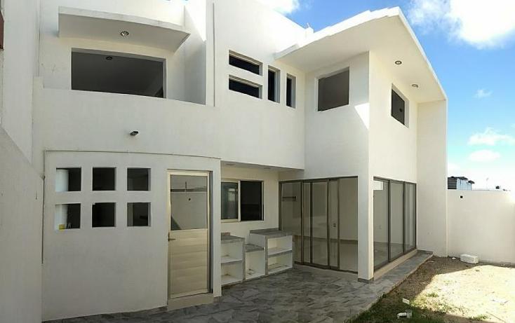 Foto de casa en venta en privada 38 , las palmas, medellín, veracruz de ignacio de la llave, 4237047 No. 10