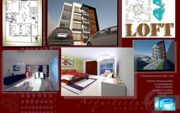 Foto de departamento en venta en privada 4a sur n 9704 9704, rancho san josé xilotzingo, puebla, puebla, 500323 no 17