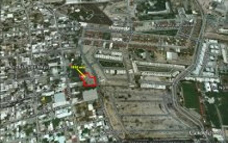 Foto de terreno habitacional en venta en  , privada 5 de mayo, santa catarina, nuevo le?n, 1114941 No. 01