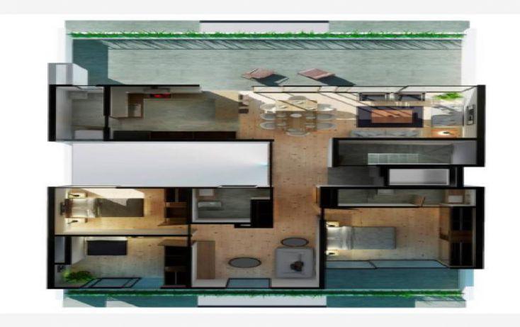 Foto de departamento en venta en privada 5 sur 3303, el patrimonio, puebla, puebla, 1231365 no 04