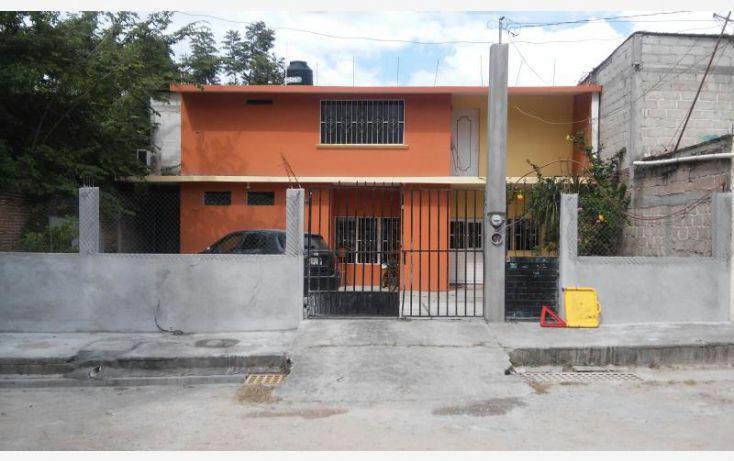 Foto de casa en venta en privada 6a sur poniente 260, terán, tuxtla gutiérrez, chiapas, 1496983 no 01