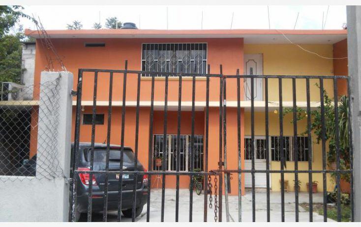 Foto de casa en venta en privada 6a sur poniente 260, terán, tuxtla gutiérrez, chiapas, 1496983 no 03