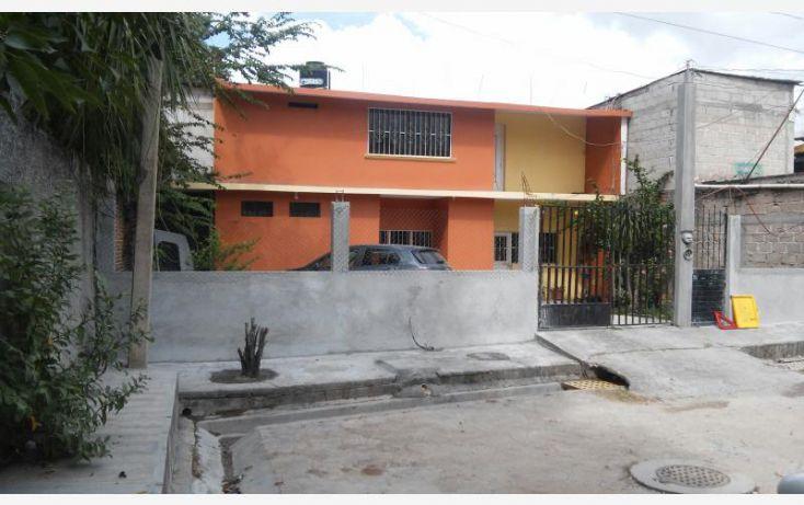 Foto de casa en venta en privada 6a sur poniente 260, terán, tuxtla gutiérrez, chiapas, 1496983 no 04