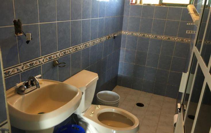 Foto de casa en venta en privada 6a sur poniente 260, terán, tuxtla gutiérrez, chiapas, 1496983 no 25