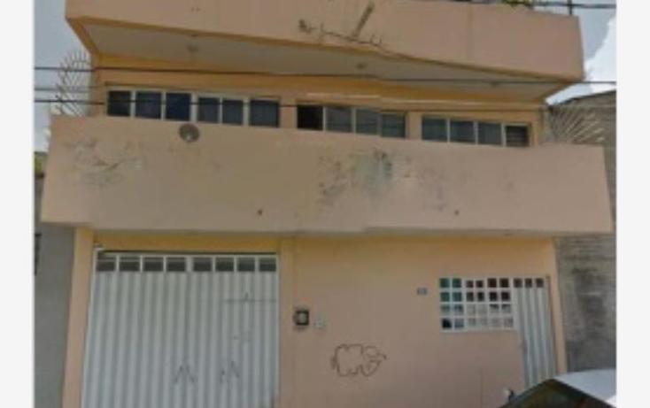 Foto de casa en venta en privada 7 sur 320, la purísima, tehuacán, puebla, 583884 No. 01