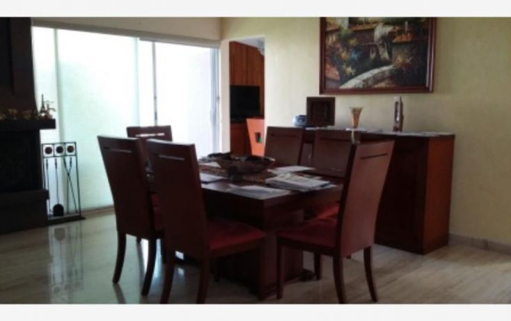 Foto de casa en venta en privada 8, la calera, san salvador el verde, puebla, 1535218 no 02