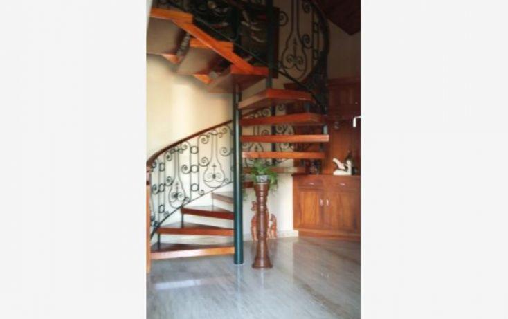 Foto de casa en venta en privada 8, la calera, san salvador el verde, puebla, 1535218 no 17