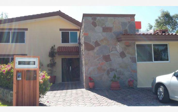 Foto de casa en venta en privada 8, la calera, san salvador el verde, puebla, 1535218 no 21
