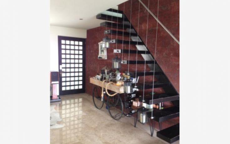 Foto de departamento en venta en privada 8, lomas de angelópolis closster 777, san andrés cholula, puebla, 1423765 no 02