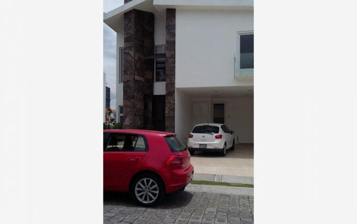 Foto de casa en venta en privada 8, lomas de angelópolis ii, san andrés cholula, puebla, 1503733 no 01
