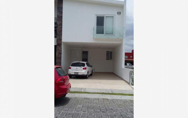Foto de casa en venta en privada 8, lomas de angelópolis ii, san andrés cholula, puebla, 1503733 no 02