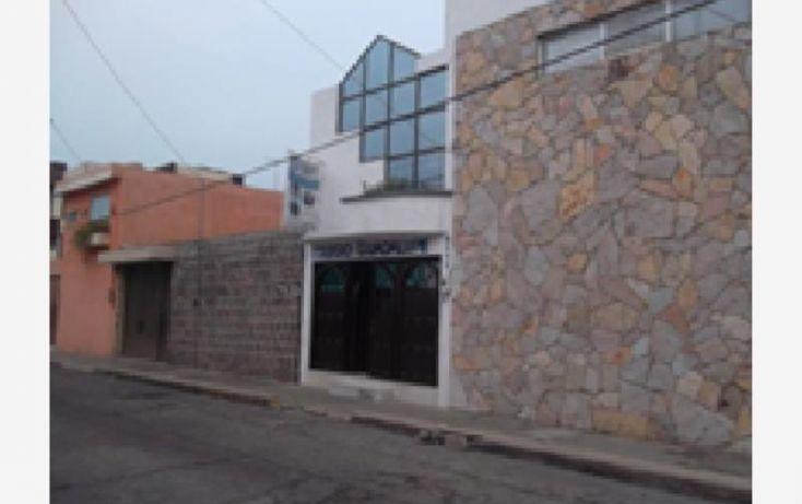 Foto de edificio en venta en privada 9b sur 4111, chula vista, puebla, puebla, 1897918 no 02