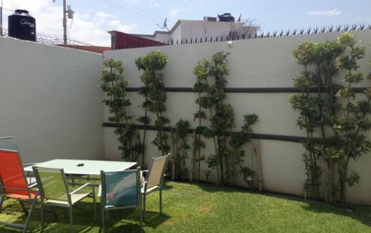 Foto de casa en venta en privada abeto 111, los olivos, saltillo, coahuila de zaragoza, 1530332 No. 03