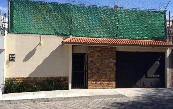 Foto de casa en venta en privada adolfo quintero 132, magdalena, metepec, méxico, 2813607 No. 02