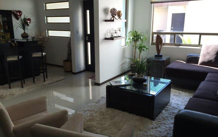 Foto de casa en venta en privada adolfo quintero 132, magdalena, metepec, méxico, 2813607 No. 03