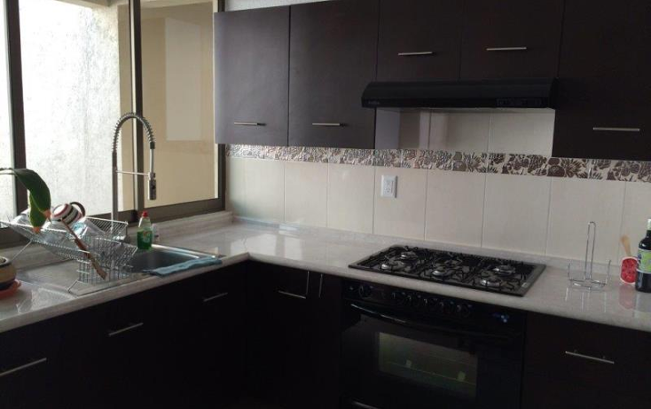Foto de casa en venta en privada adolfo quintero 132, magdalena, metepec, méxico, 2813607 No. 05