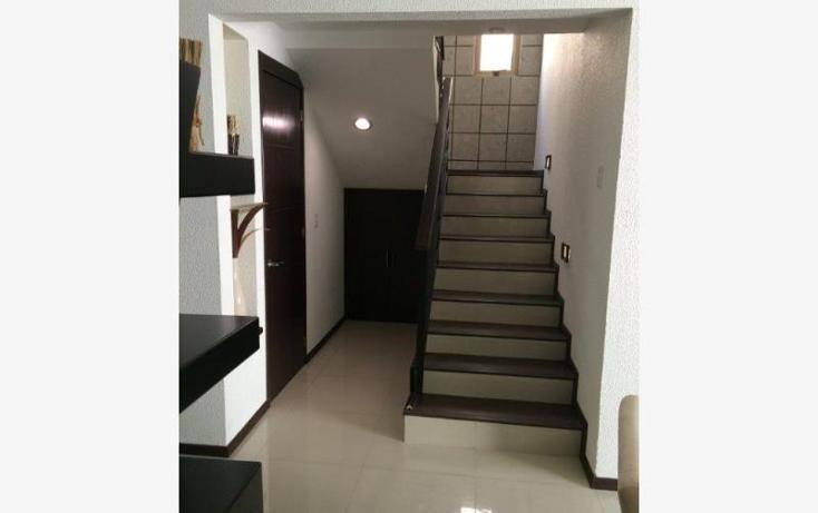 Foto de casa en venta en privada adolfo quintero 132, magdalena, metepec, méxico, 2813607 No. 09