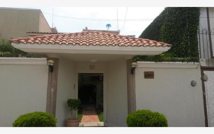 Foto de casa en venta en  516, la gloria, tuxtla gutiérrez, chiapas, 491321 No. 02