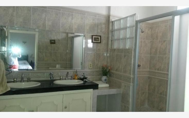 Foto de casa en venta en privada agua 516, la gloria, tuxtla gutiérrez, chiapas, 491321 No. 20