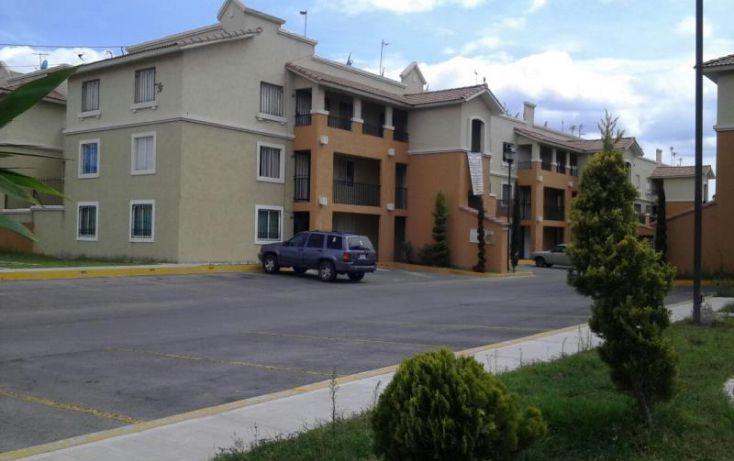 Foto de departamento en venta en privada alava 210, esmeralda, tecámac, estado de méxico, 1214841 no 01