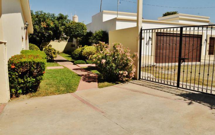 Foto de casa en venta en privada albatros 8, palos prietos, mazatlán, sinaloa, 1686294 no 29