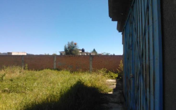 Foto de terreno habitacional en venta en  21, miraflores, tlaxcala, tlaxcala, 1479241 No. 01